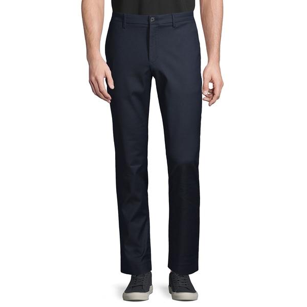 カルバンクライン メンズ カジュアルパンツ ボトムス Modern Stretch-Cotton Chino Pants Sky Captain