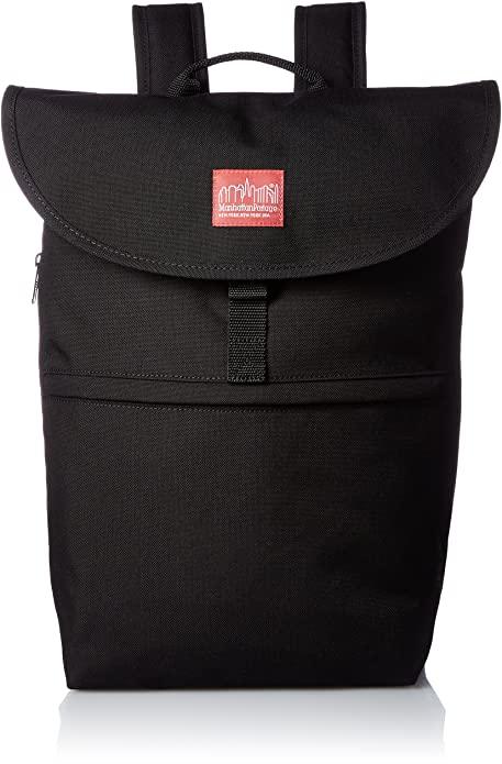 [マンハッタンポーテージ] Jefferson Market Garden Backpack バックパック MP1292
