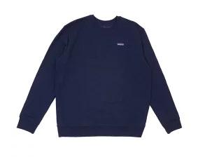 パタゴニア Men's P-6 Label Uprisal Crew Sweatshirt
