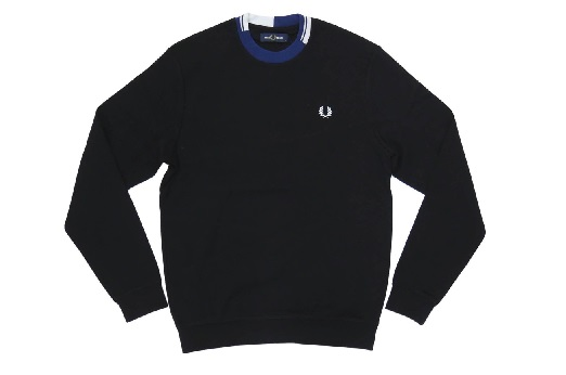 FRED PERRY メンズトレーナー M7523