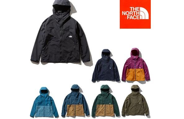 ノースフェイス ジャケット コンパクトジャケット NP71830