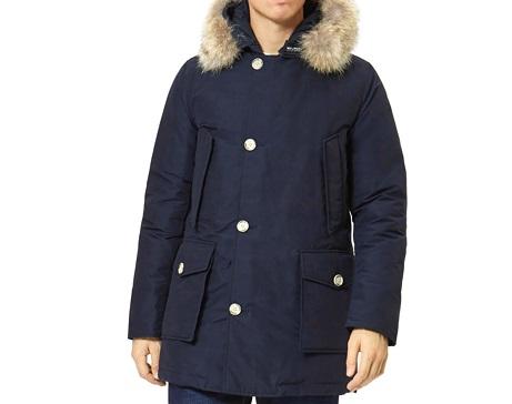 ウールリッチ ダウン アークティックパーカ メンズ Woolrich Arctic Parka ダウンジャケット コート アウター ダウンコート