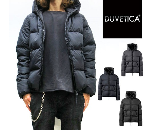DUVETICA DIONISIO CINQUE ( ディオニシオチンクエ ): デュベチカ メンズ  デュベティカ ダウンジャケット