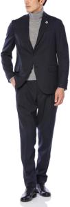 1.[ラルディーニ] セットアップ パッカブルスーツ メンズ
