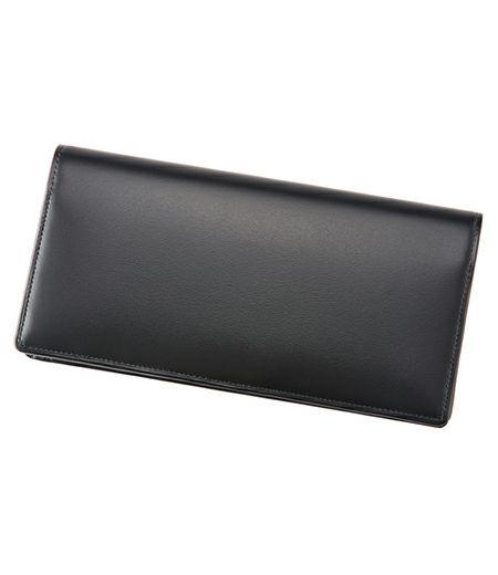 キプリス ボックスカーフ長財布