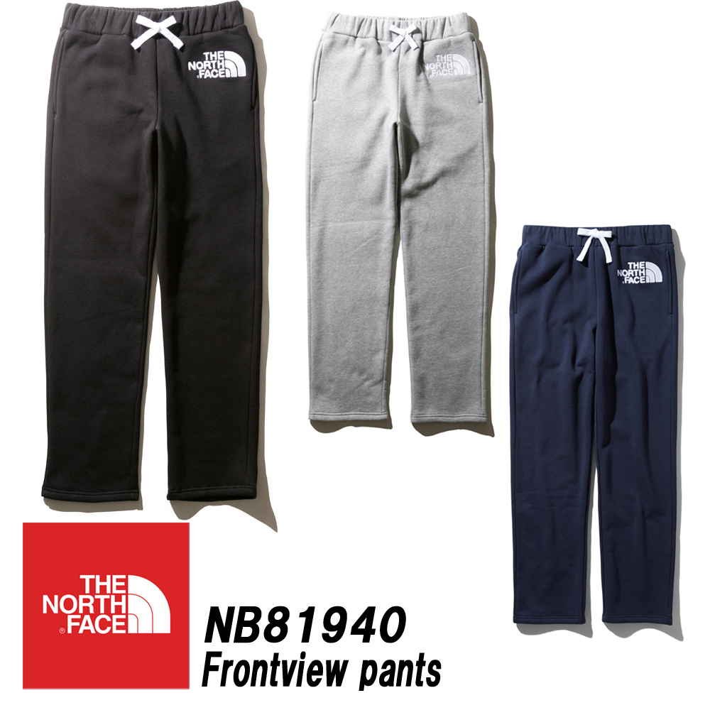 THE NORTH FACE Frontview Pants フロントビューパンツ 「NB81940」