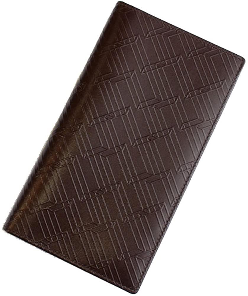ジリーカーフレザー財布