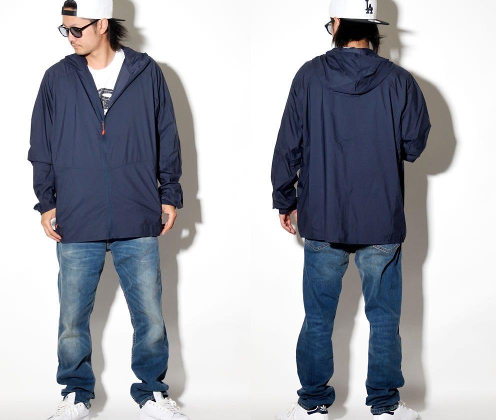 ウインドブレーカー ジャケット メンズ 軽量 MOUNTAIN HARDWEAR コアプレシェルフーディー OM7395