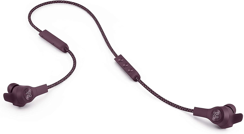 Bang & Olufsen ワイヤレスイヤホン Beoplay E6 AAC対応