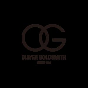 OLIVER GOLDSMITHロゴ