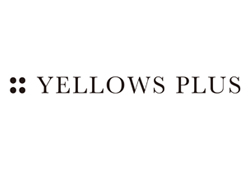 YELLOWS PLUSロゴ