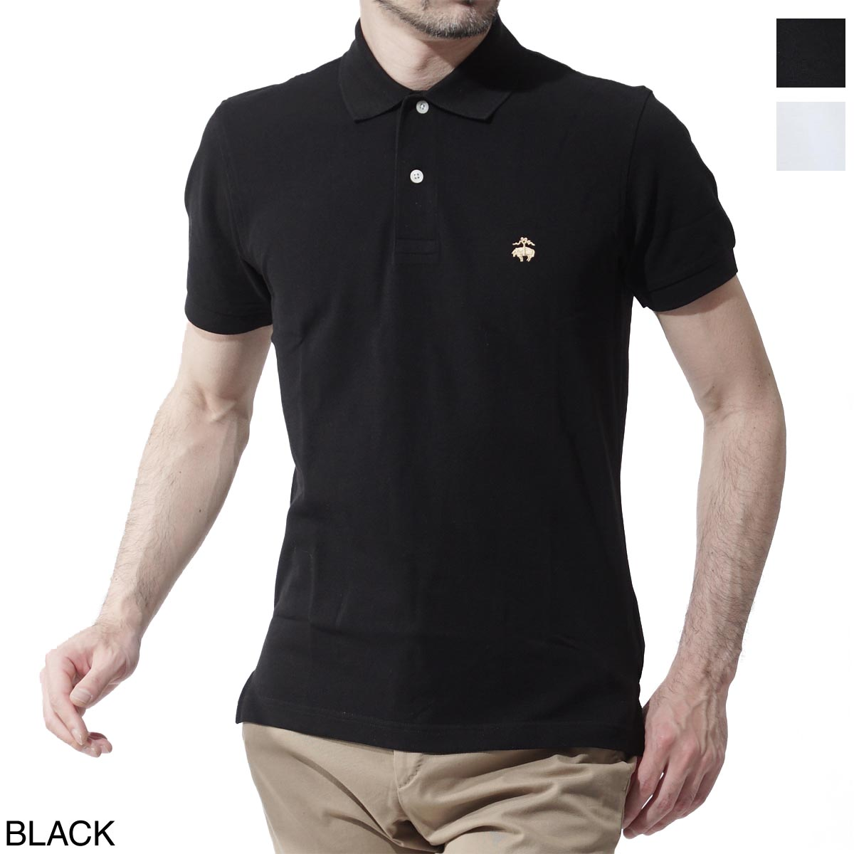 PERFORMANCE POLO SLIM FIT