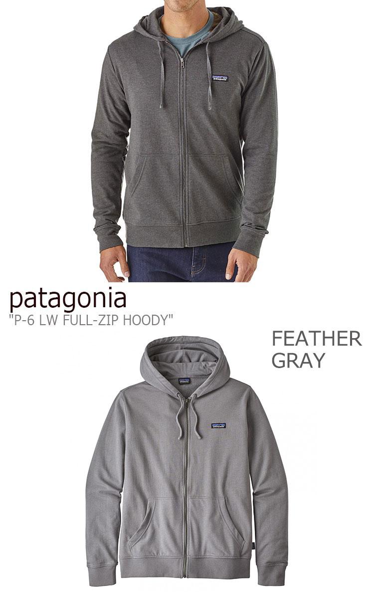 パタゴニア パーカー