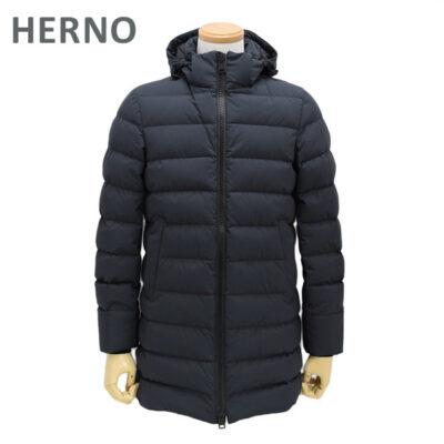 ヘルノ ダウン メンズ PI082UL-11106-9201 AW18