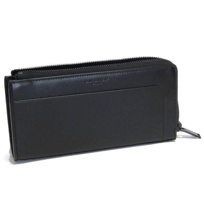 サンローラン L字型財布