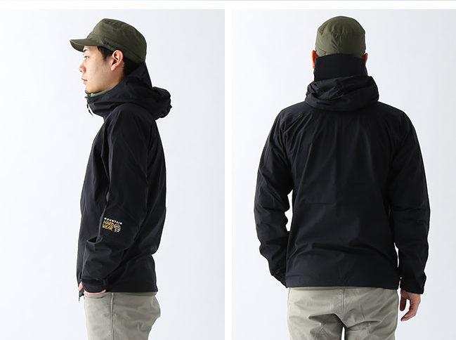 マウンテンハードウェア コヒージョンジャケット Mountain Hardwear Cohesion Jacket メンズ OE9146