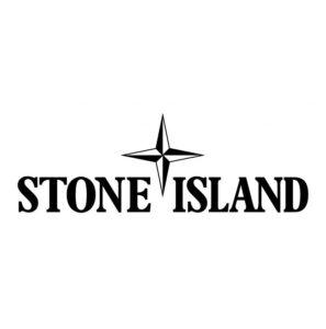 ストーンアイランドロゴ