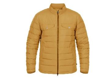 フェールラーベン メンズ ジャケット・ブルゾン アウター Greenland Down Liner Jacket Acorn