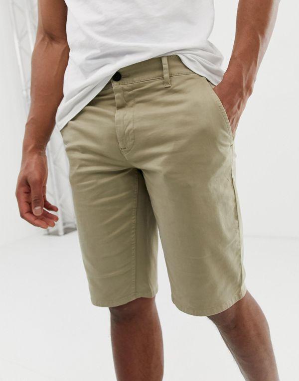 BOSS Schino slim fit shorts
