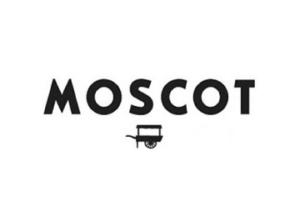 モスコットロゴ