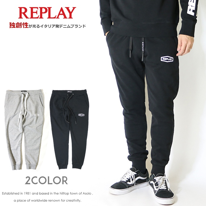REPLAY リプレイジーンズ  M9700-000-22390P
