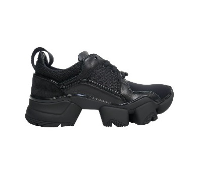 GIVENCHY AW SNEAKERS BH001NH09M-001 ブラック