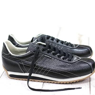 PATRICK sneaker SANGER サンガー WHT(21330) NOIR(21331) BRN(21133) パトリック