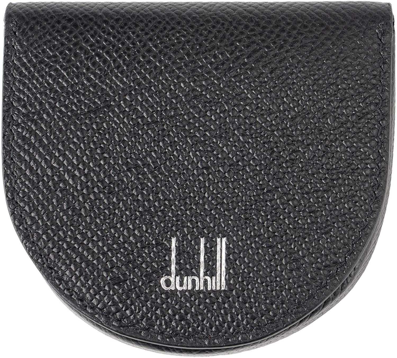 ダンヒル(dunhill) コインケース DU18F2010CA001 カドガン ブラック 黒