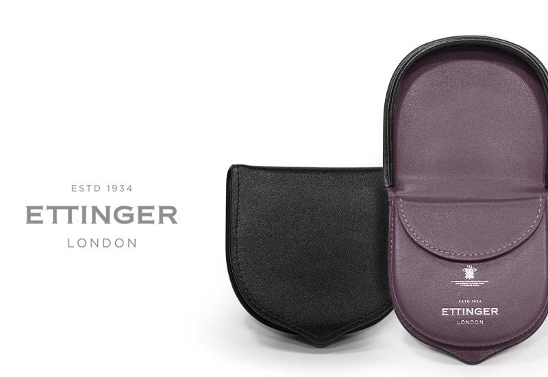 エッティンガー / ETTINGER スターリング・パープルコレクション