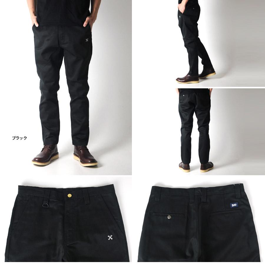 ブルコ BLUCO ニッカボッカーズ ワークパンツ BLUCO KNICHER BOCKER Work Pants OL-062