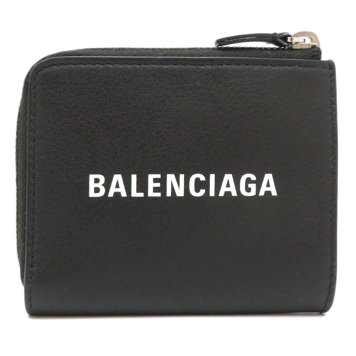 バレンシアガ コインケース エブリデイ コインケース 505046・1000